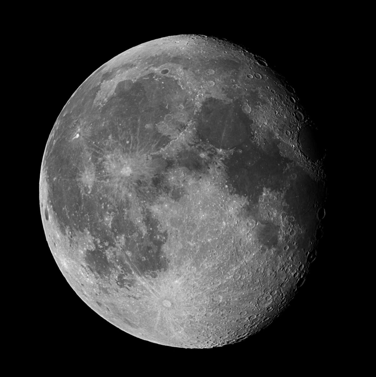 01 24 2008 Moon Observation